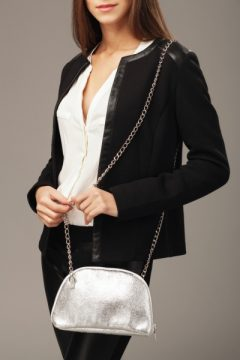 Stud Cross Body Bag1